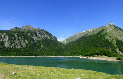 lac de Bious-Artigues