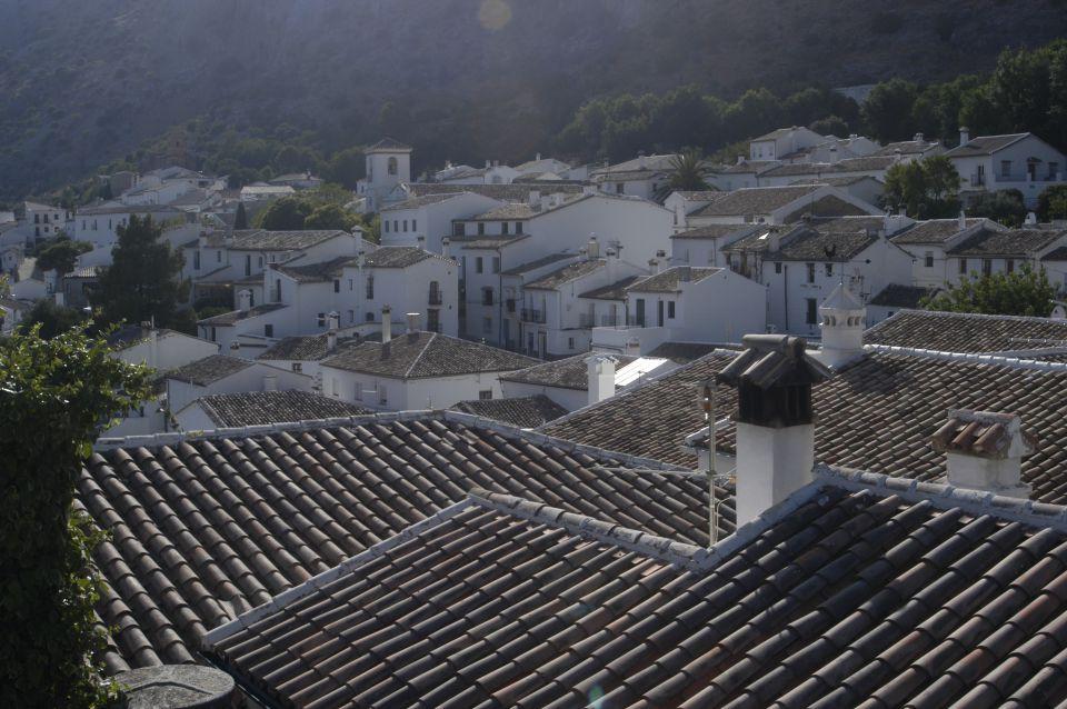 Mi Andalucía