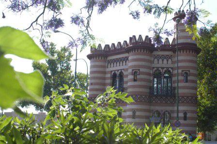 Sevilla la perle de l andalousie nous n 39 irons pas tous torremolinos andalousie la - Office tourisme torremolinos ...