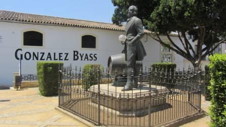 51 - Bodega Gonzalez Byass.JPG