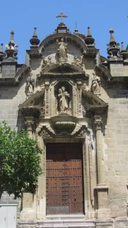 59 - Iglesia San Miguel (Façade de St Joseph).JPG