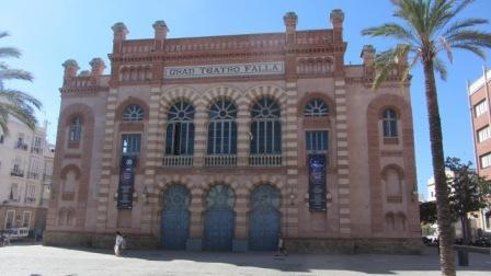 22 - Cádiz - Gran teatro Manuel de Falla (04 Oct 12).jpg