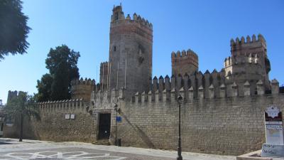 Castillo San Marcos del Puerto de Sta María.jpg