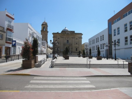 Chiclana de la frontera les 365 raisons d y venir nous n 39 irons pas tous torremolinos - Office tourisme torremolinos ...