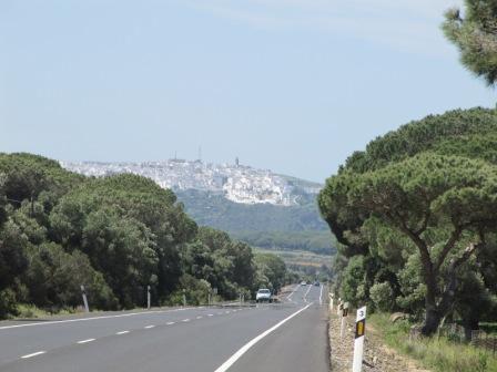 Vejer de la frontera la discr te nous n 39 irons pas tous torremolinos andalousie la - Office tourisme torremolinos ...