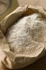 farine de blé bio