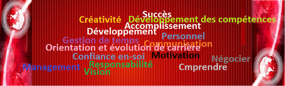 -----Des idées et des actions pour développer  votre communication-----