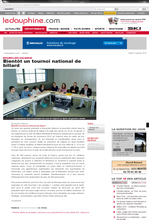 DAUPHINE LIBERE - 12-01-15.png
