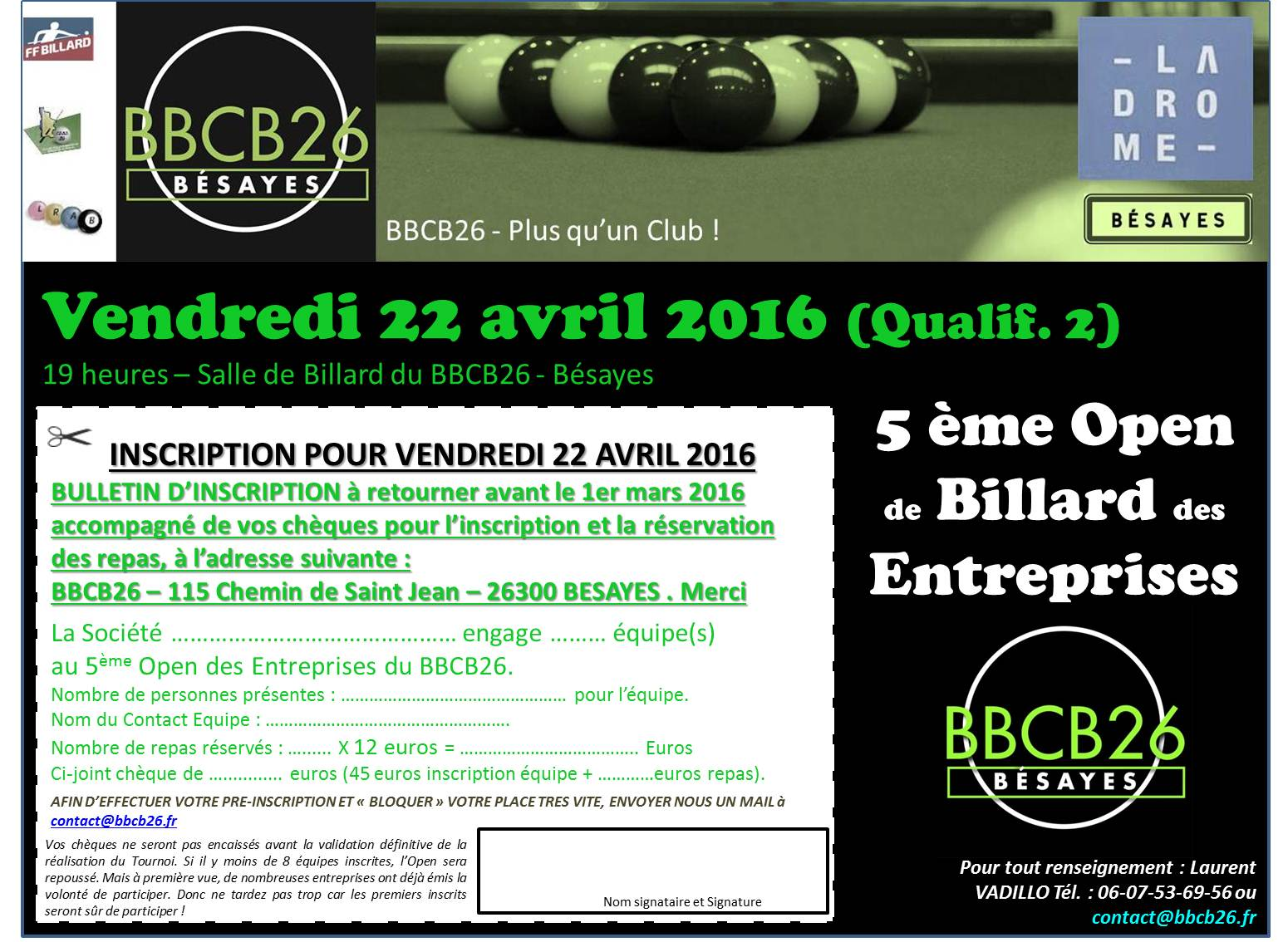 bulletin inscritpion 22-04-16 - Open de Billard des Entretprises BBCB26.jpg