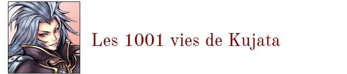 Les 1001 vies de Kujata