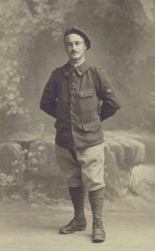 Louis Mosnier (Pironin)