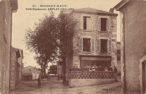 Café Deplat