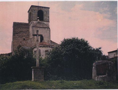Eglise Moissat bas