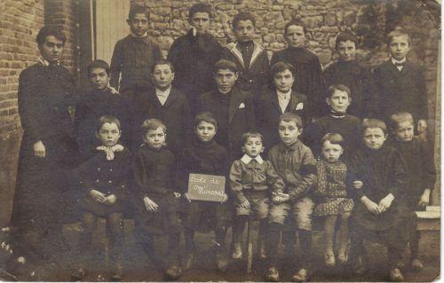 Moissat 1918