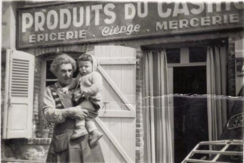 Antonine Escuit (1956)