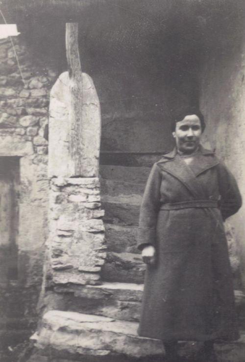 Francoise Aspert