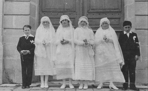 Communion 1937