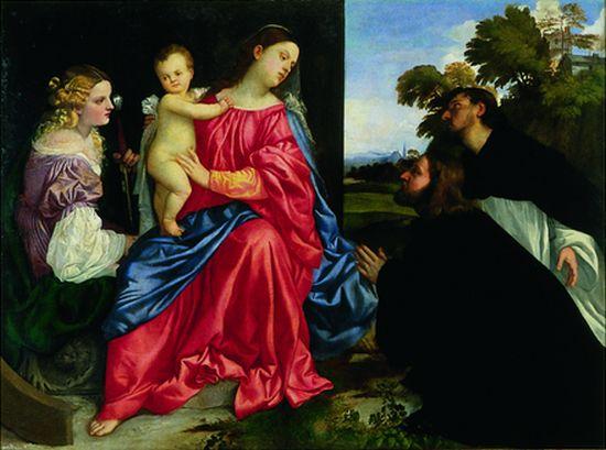 1310198-Titien_la_Vierge_à_lEnfant_avec_sainte_Catherine_saint_Dominique_et_un_donateur