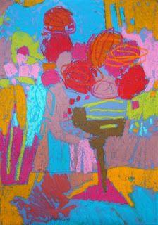 37adf9f5081081e475e3a20eaac9e247--marie-therese-modern-artwork