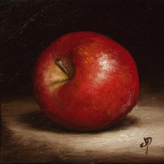 739c52753177a64e8265ca3936a74936--apple-painting-red-apple