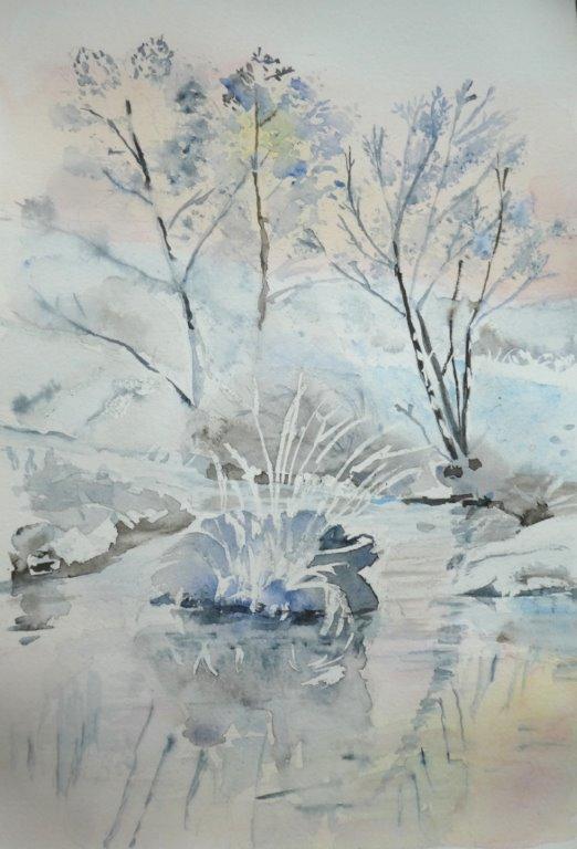 annie hiver
