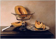 220px-Fruitbowlwithmelons.jpg