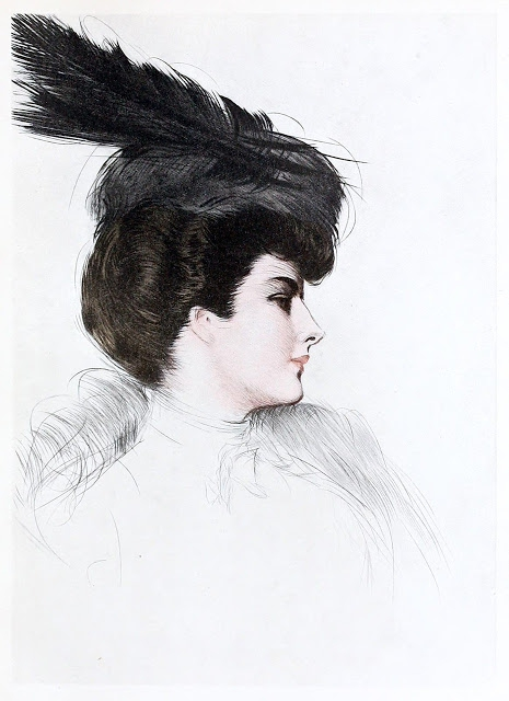 The Lady with the Fur Hat.jpg