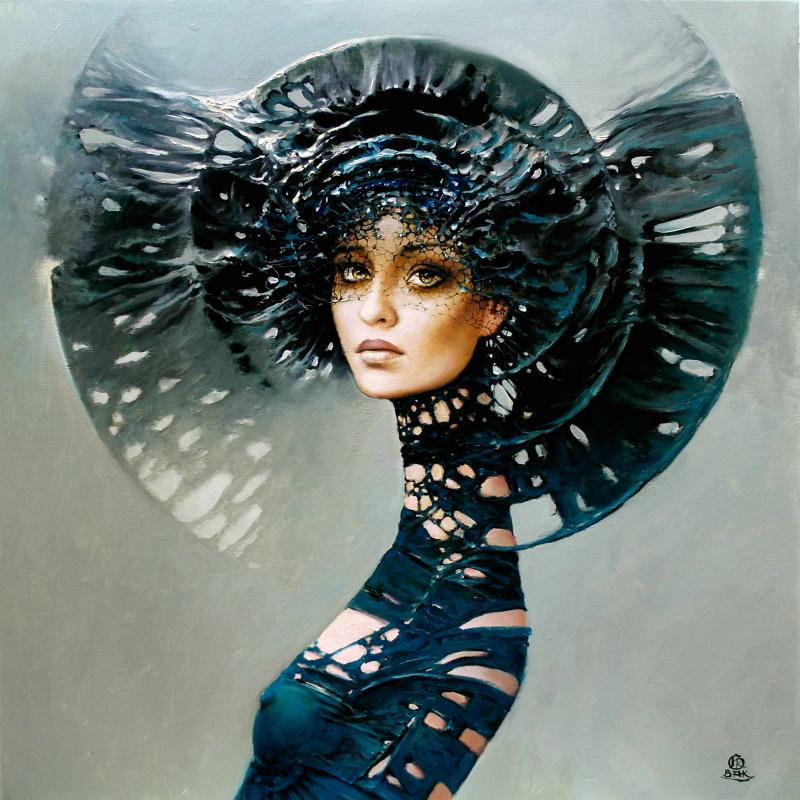 Between Dawn and Dusk Cycle by Artist Karol Bak (4).jpg
