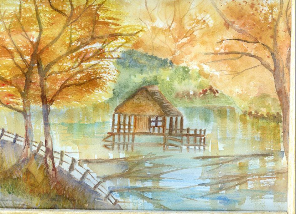 cabane sur un lac novembre 2015.jpg