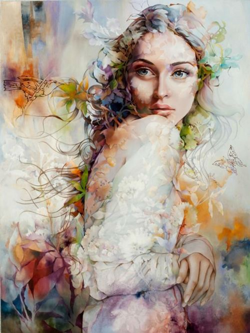 Female-floral-portrait-by-Chinese-painter-Wendy-Ng-2.jpg
