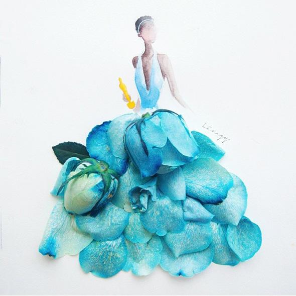love-limzy-lim-zhi-wei-robes-aquarelles-fleurs-9.jpg