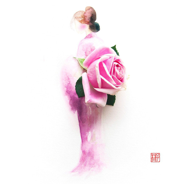 love-limzy-lim-zhi-wei-robes-aquarelles-fleurs-8.jpg