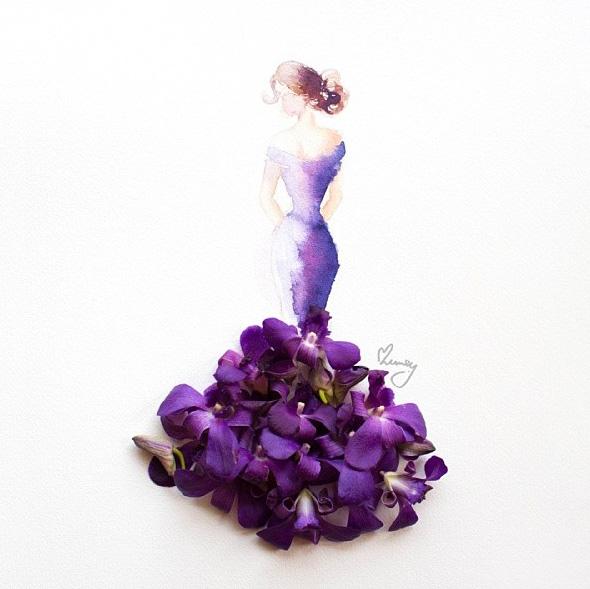 love-limzy-lim-zhi-wei-robes-aquarelles-fleurs-11.jpg