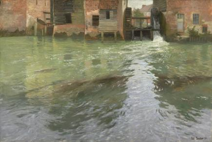 THAULOW Water Mill Philadelphie Museum of Art Cat1091-pma- small---_0.jpg