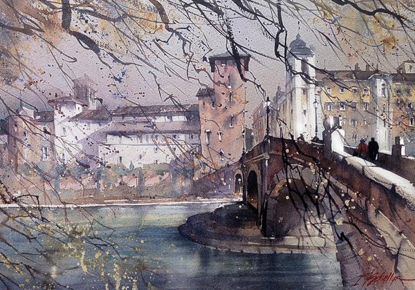 Ponte-Fabricus-rome-watercolor-18-x-24..jpg