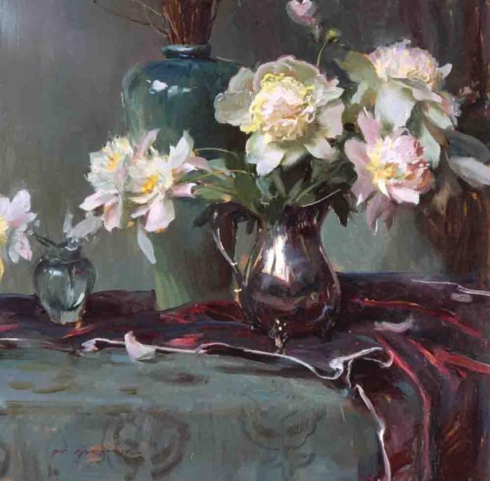 Daniel F-1. Gerhartz - Ladies and flowers  - Tutt'Art@  (3).jpg