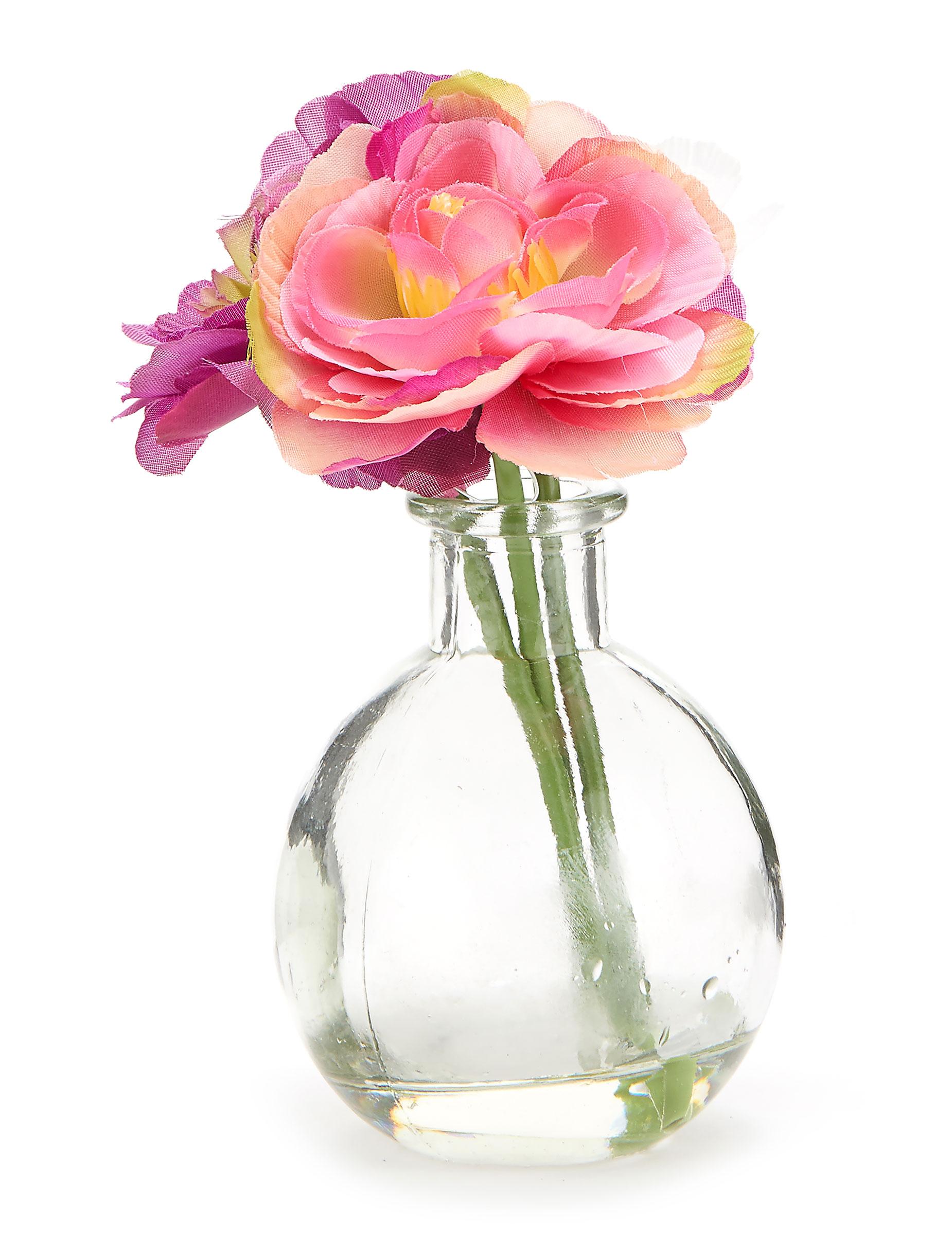 Cours virtuel 32 peindre un vase avec des fleurs - Dessiner un vase ...