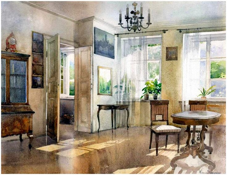 006321dcba3e78b1dd327b77354fc6fc--watercolor-architecture-interior-painting.jpg