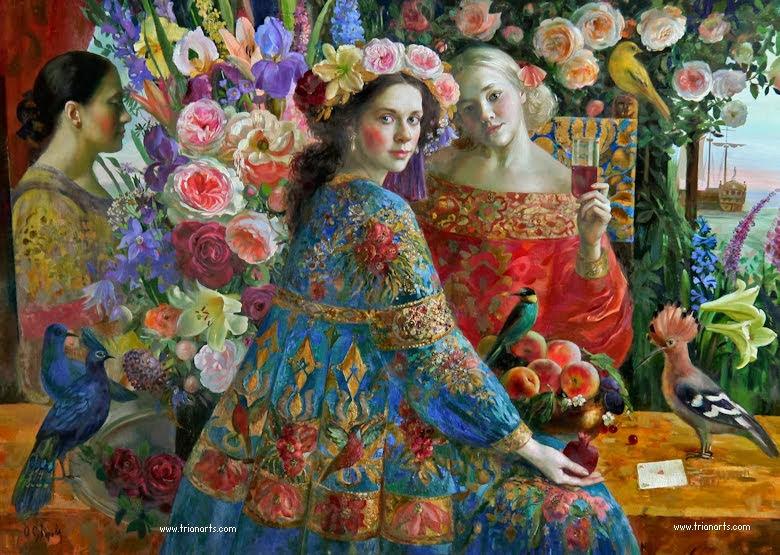 780 Olga Suvorova - Friends.jpg