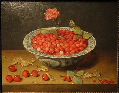 Wild_Strawberries_and_a_Carnation_in_a_Wan-Li_Bowl_by_Jacob_van_Hulsdonck_c._1620_oil_on_copper_-_National_Gallery_of_Art_Washington_-_DSC09950.jpg