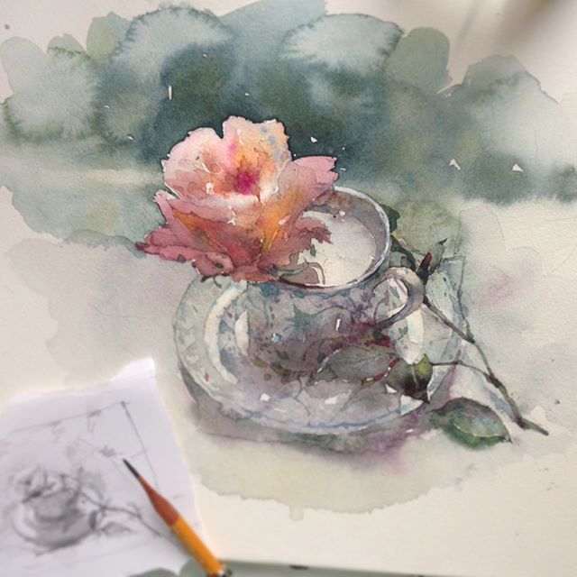 7e53be808d36b4d4473e053d29bce28d--watercolor-sketch-watercolour-flowers.jpg