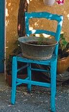 chaise photo