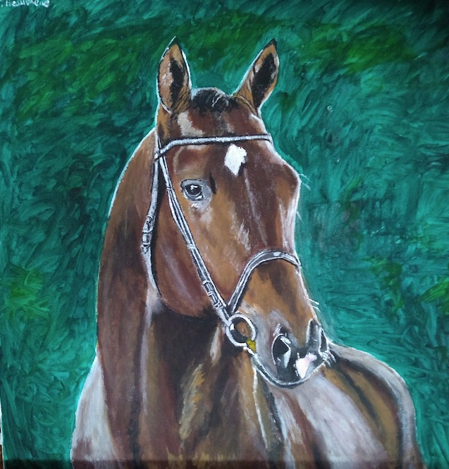 cheval john