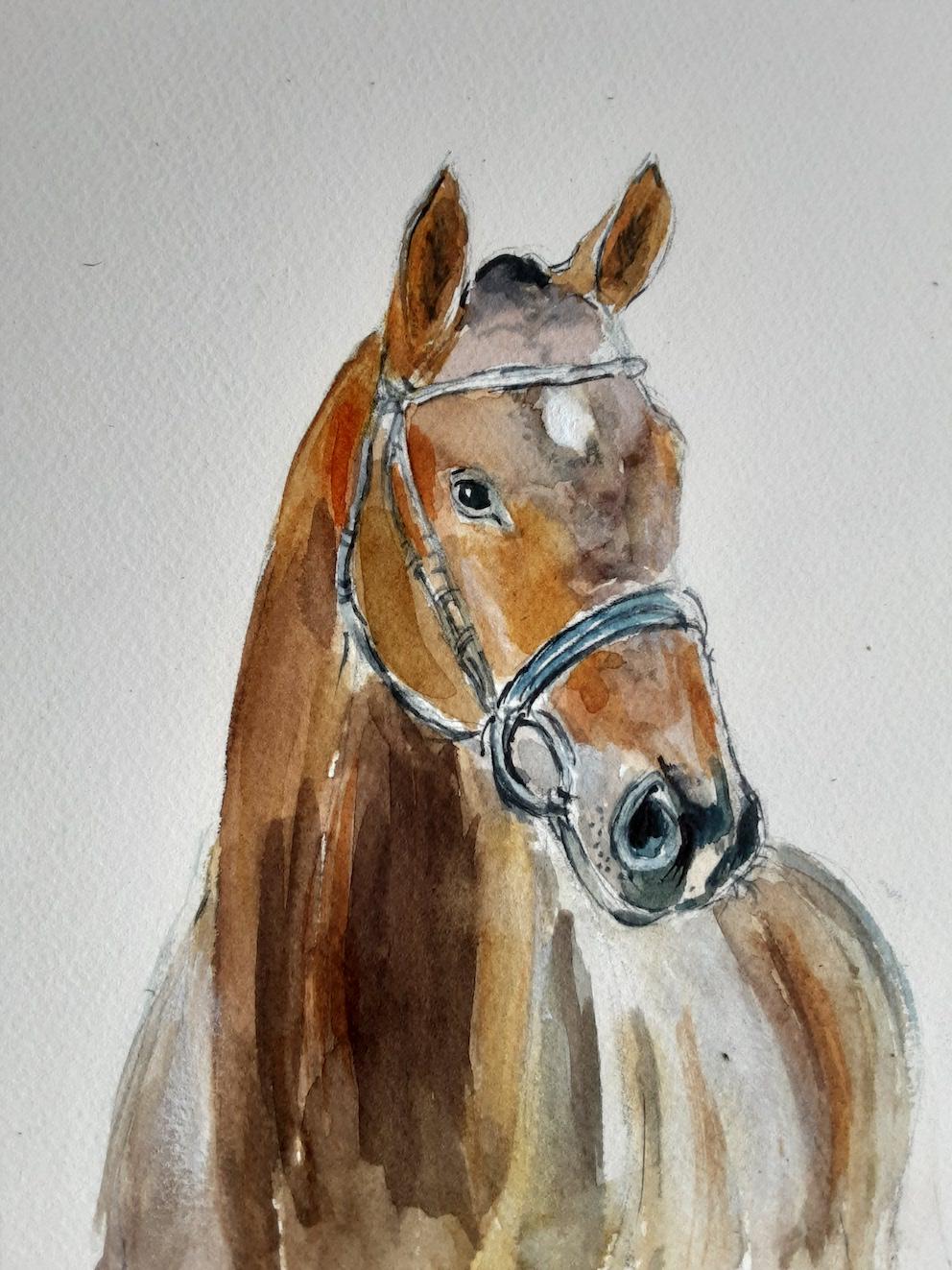 cheval malice