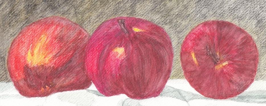 pommes nanie