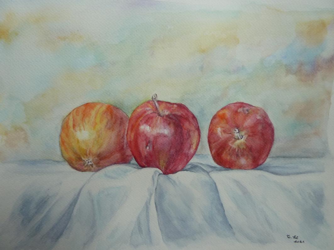 pommes trinh