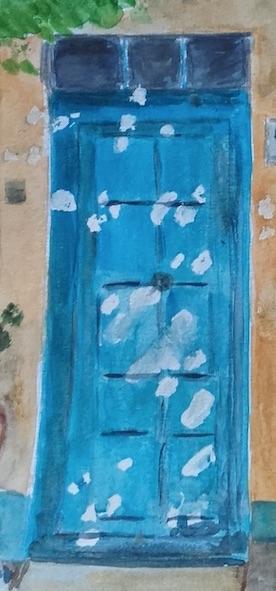 porte maryse