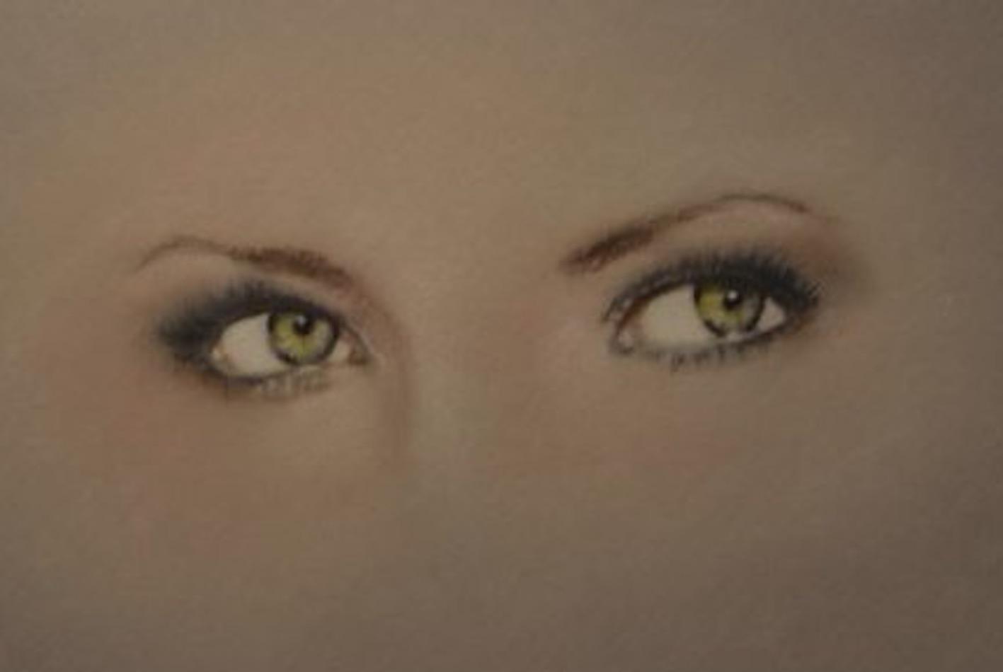 regard pastel focus