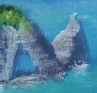 rocher liliane