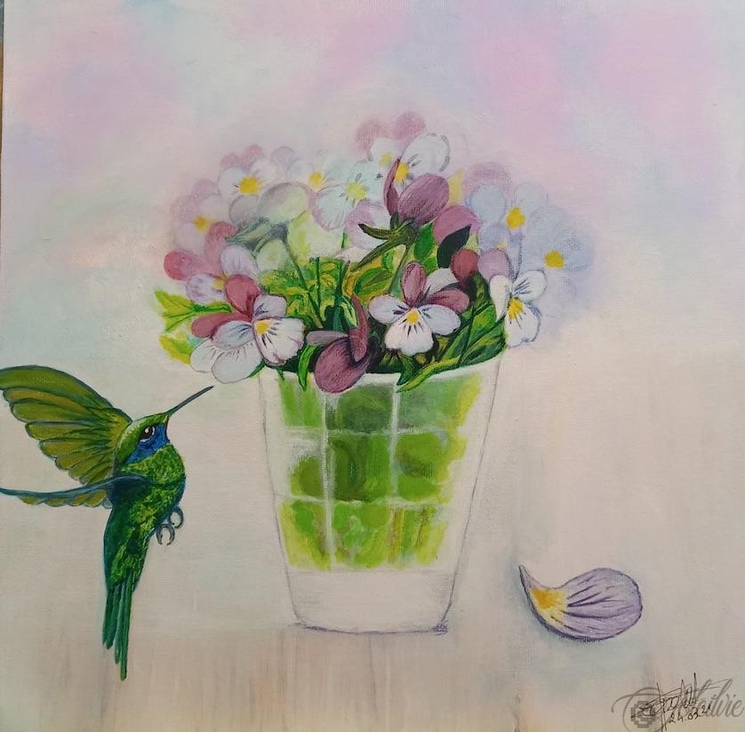 soleivie vase